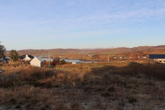 Thumbnail Land for sale in 10 Fiscavaig, Carbost, Isle Of Skye