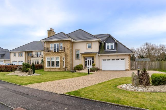 Thumbnail Property for sale in Belleisle, Ayr