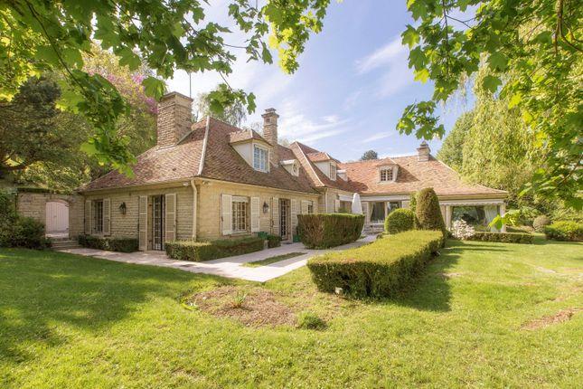 Properties For Sale In Saint Germain En Laye Yvelines Ile De