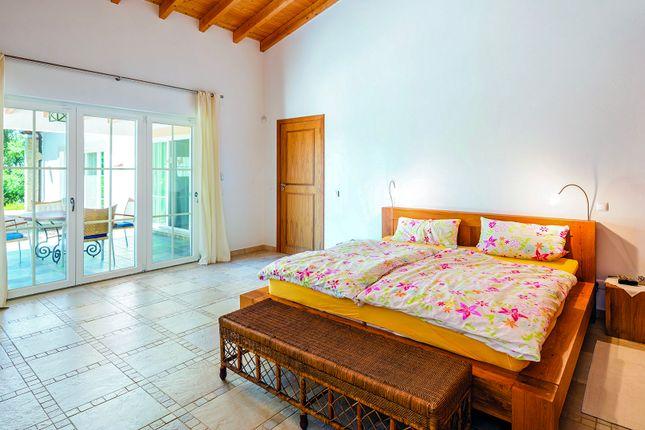 Master Bedroom of Mexilhoeira Grande, Portimão, Portugal