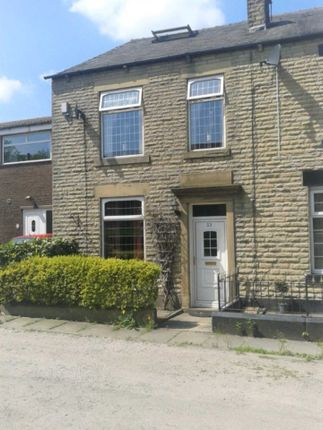 Thumbnail Semi-detached house to rent in Heaton Street, Milnrow, Rochdale