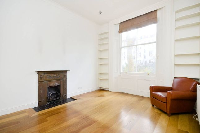 Thumbnail Flat to rent in Arundel Gardens, Westbourne Grove, London