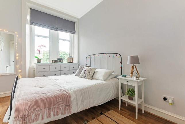 Bedroom 2 of Clarence Drive, Hyndland, Glasgow G12