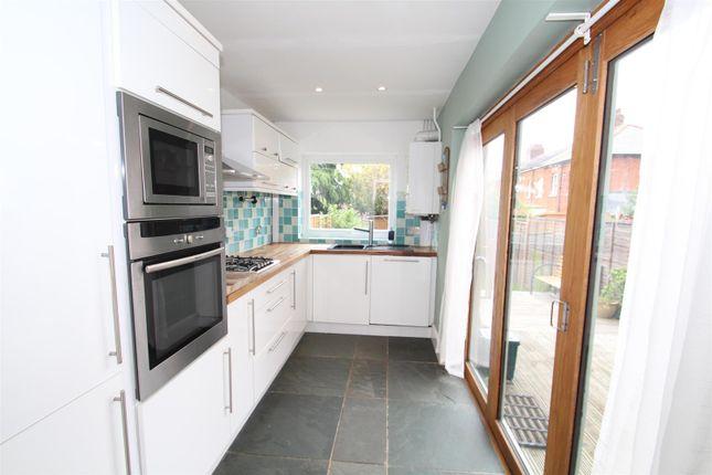 Kitchen of Augustus Road, Stony Stratford, Milton Keynes MK11