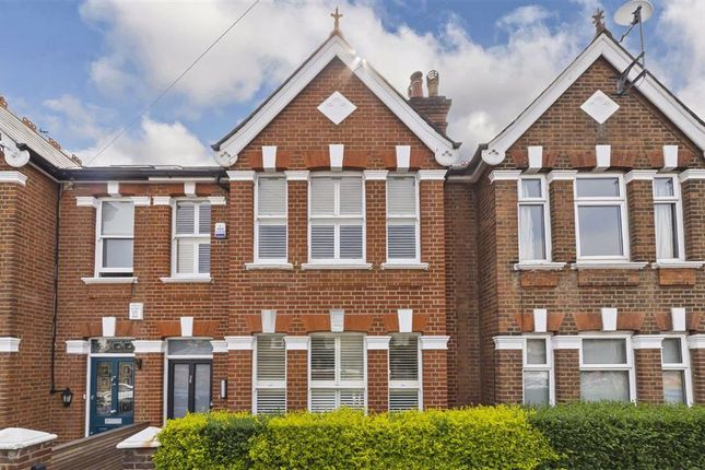 Thumbnail Terraced house to rent in Forest Road, Kew, Richmond