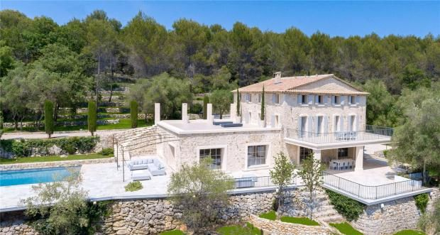 Thumbnail Property for sale in Valbonne, French Riviera, 06560