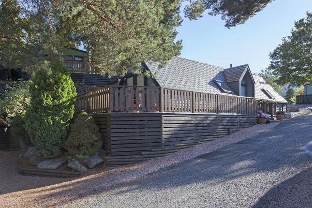 Thumbnail Detached house for sale in Mougins, Parquet Royale, River Tilt, Blair Atholl