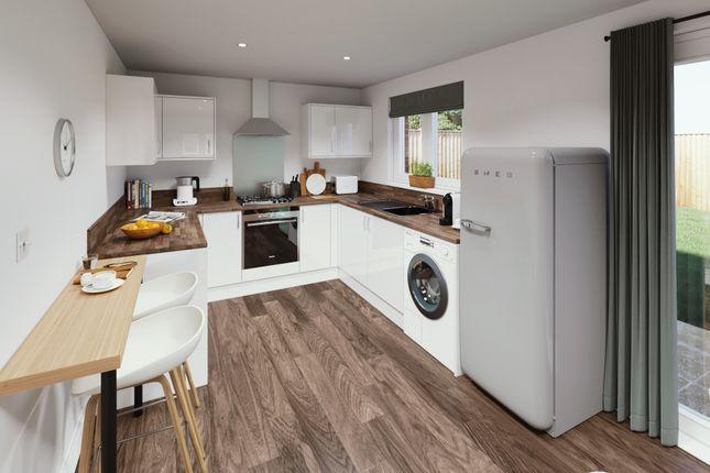 3 bedroom semi-detached house for sale in Barnes Close, Stalbridge