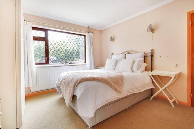 Bedroom Two of Newlands Lane, Meopham, Gravesend, Kent DA13