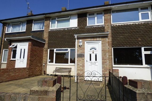 Thumbnail Terraced house for sale in Kipling Avenue, Goring-By-Sea, Worthing