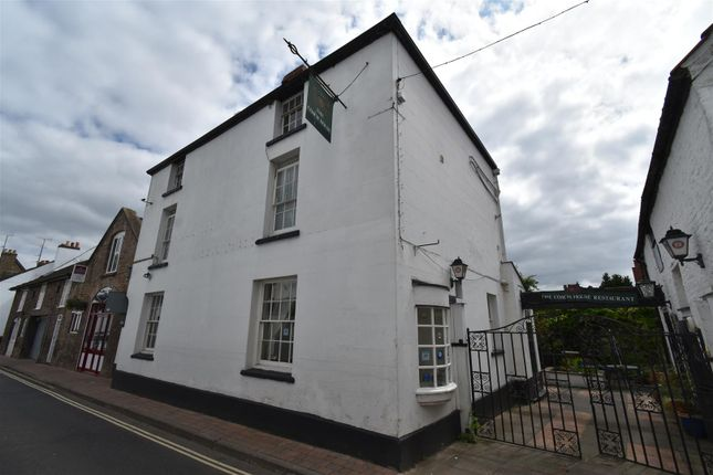 Thumbnail Town house for sale in St. John Street, Monmouth