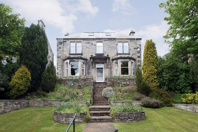 Thumbnail Detached house for sale in Foulford Road, Cowdenbeath, Fife
