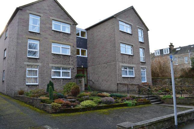 Thumbnail Flat to rent in Polwarth Terrace, Merchiston, Edinburgh