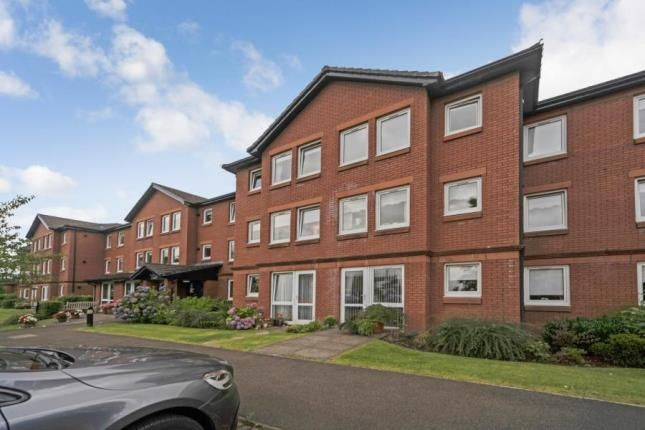 Thumbnail Flat for sale in Muirfield Court, 20 Muirend Road, Glasgow, Lanarkshire