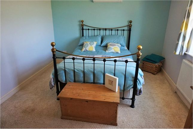 Master Bedroom of Main Road, Tydd Gote, Wisbech PE13