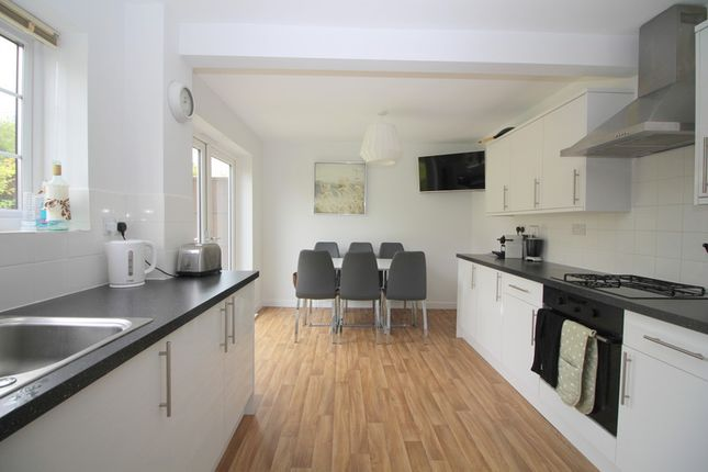 Thumbnail Detached house for sale in Morse Avenue, Thorpe St. Andrew, Norwich