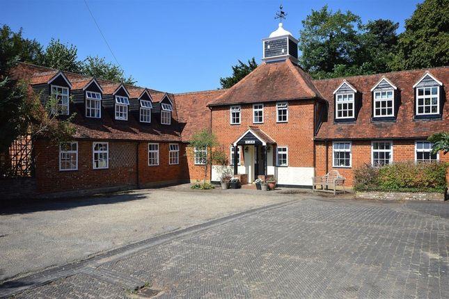 5 bed detached house for sale in The Stables Elsenham Hall, Elsenham, Bishop's Stortford