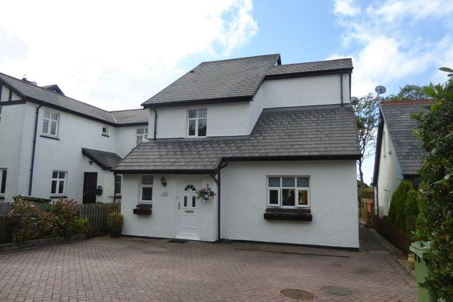 Thumbnail Detached house to rent in Fairways Crescent, Mount Murray, Douglas, Isle Of Man