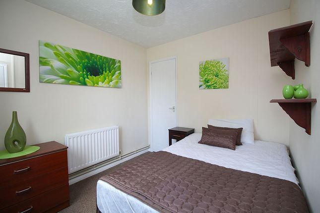 Bedroom Three of Speeds Pingle, Loughborough LE11