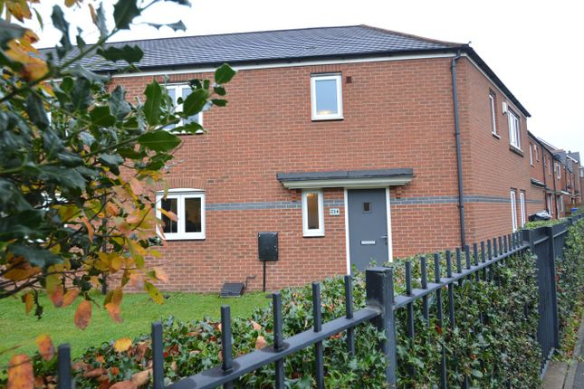 4 bed property to rent in Sinderland Road, Broadheath, Altrincham WA14