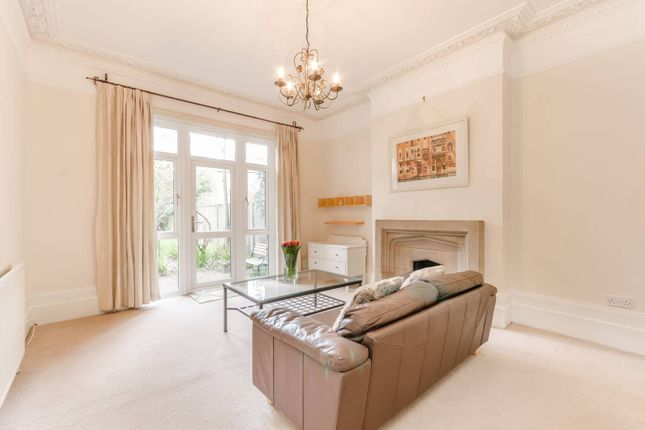 Thumbnail Flat to rent in Pepys Road, Raynes Park