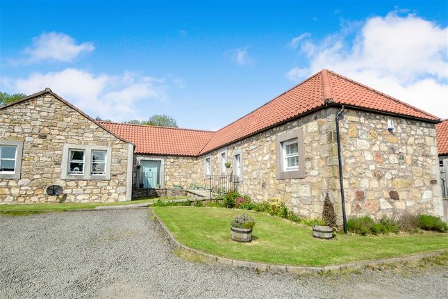 Thumbnail Semi-detached house for sale in East Steading, Blairmil Farm, Kelty