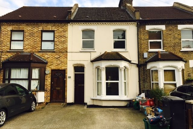 Thumbnail Terraced house to rent in Grant Road, Addiscombe, Croydon