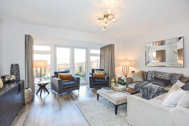 "5 bedroom detached house for sale in ""The Oak"" at Copsewood, Wokingham"