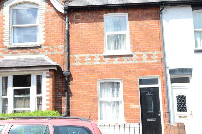 Thumbnail Terraced house for sale in Edgehill Street, Reading, Berkshire
