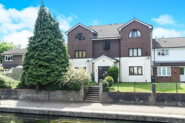 Thumbnail Flat for sale in Kirkby Court, Craiglee Drive, Cardiff, Caerdydd