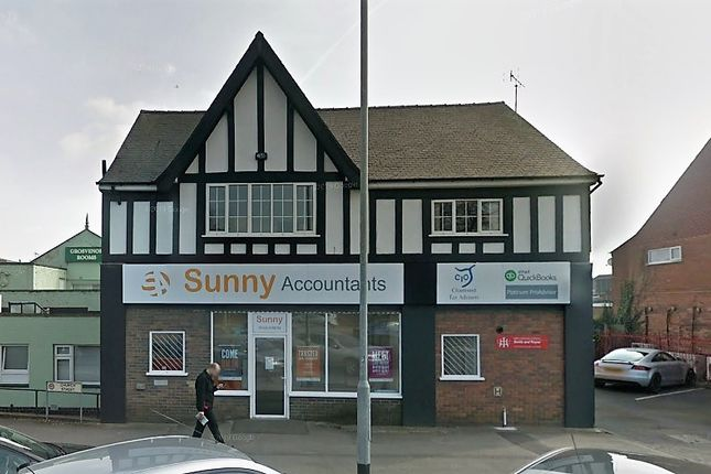 Thumbnail Office to let in Church Street, Nottinghamshire