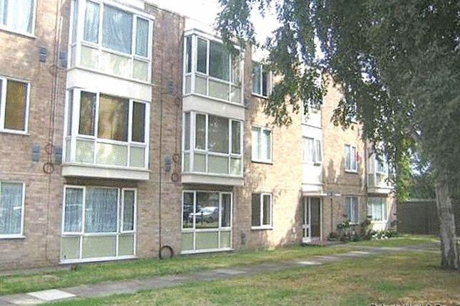 Thumbnail Studio to rent in Bethany Waye, Feltham