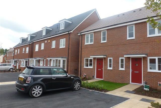 Thumbnail Property to rent in Hurricane Avenue, Cofton Hackett, Birmingham