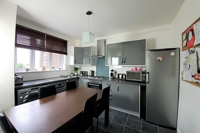 3 bed flat for sale in Benden House, Monument Gardens, London SE13