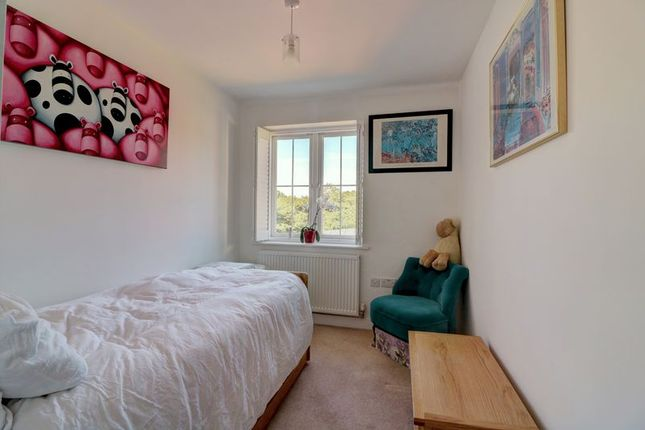 Bedroom 3 of Borough Road, Godalming GU7