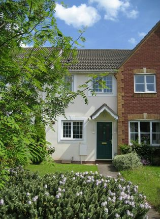 Thumbnail Terraced house to rent in Gibson Road, Ledbury