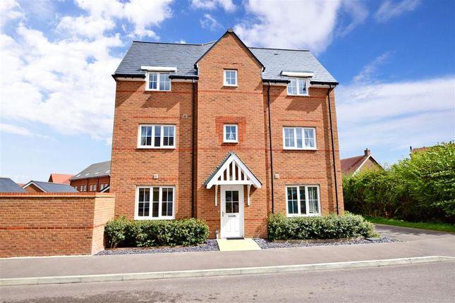 4 bed semi-detached house for sale in Bulbeck Way, Felpham, Bognor Regis, West Sussex PO22
