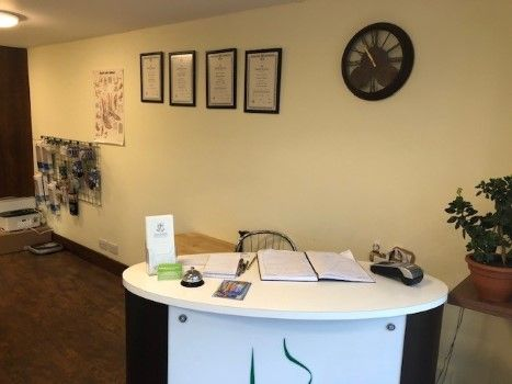 Commercial property for sale in Mynott Court, Church Road, Tiptree, Colchester