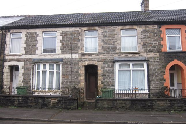 Thumbnail Property to rent in John Street, Treforest, Pontypridd