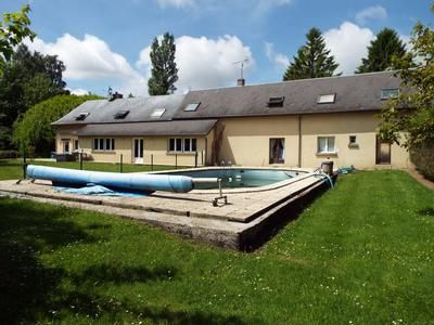 5 bed property for sale in Candas, Somme, France