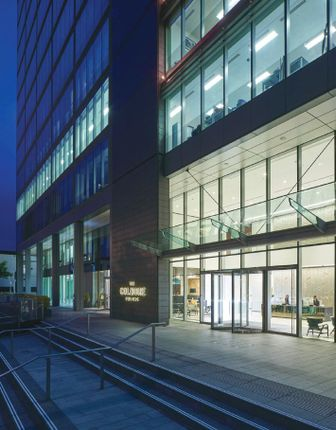 Thumbnail Office to let in 4th Floor, Colmore Building, 20 Colmore Circus Queensway, Birmingham