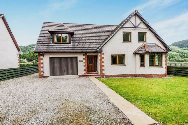 Thumbnail 5 bed detached house for sale in Kilmore Road, Drumnadrochit, Inverness