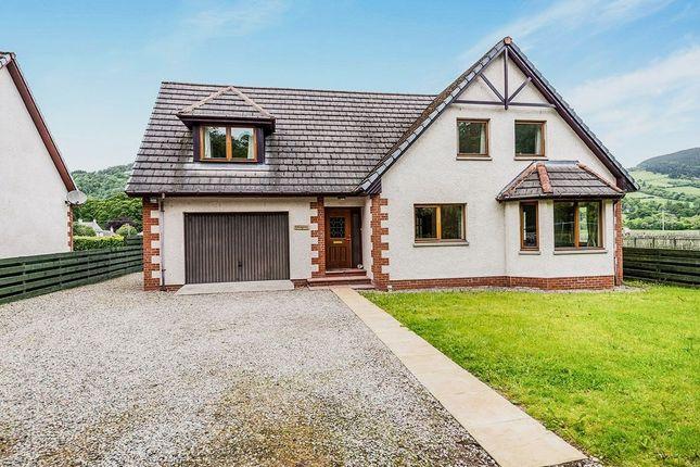 Kilmore Road, Drumnadrochit, Inverness IV63