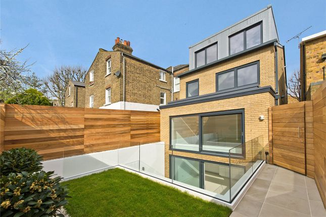 Thumbnail Detached house for sale in Lebanon Gardens, London