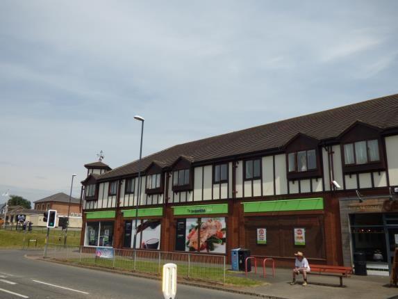 Whole Block of Harpur Crewe House, Chellaston, Swarkestone Road, Derby, Derbyshire DE73