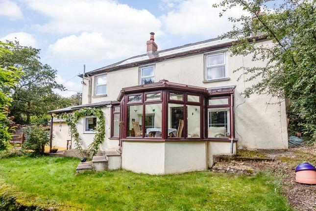 Thumbnail Cottage for sale in Shebbear, Beaworthy, Devon