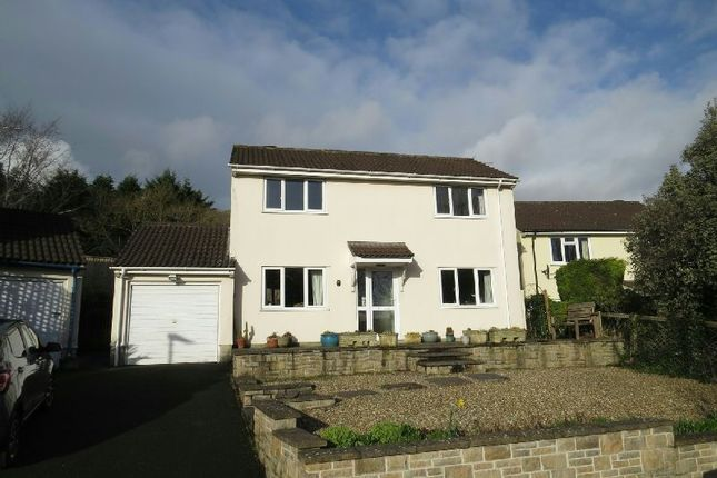 Thumbnail Detached house for sale in Station Road, Axbridge