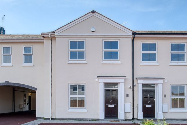 Thumbnail Town house for sale in Walton Road, Wellesbourne, Warwick