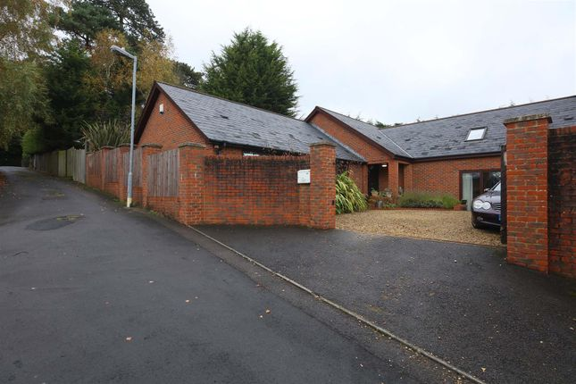 Thumbnail Detached bungalow for sale in Fairwater Road, Llandaff, Cardiff