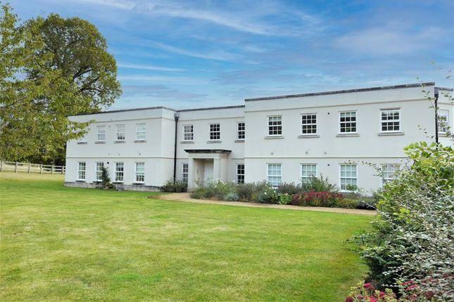Thumbnail Flat to rent in Castle Lane, Wallingford